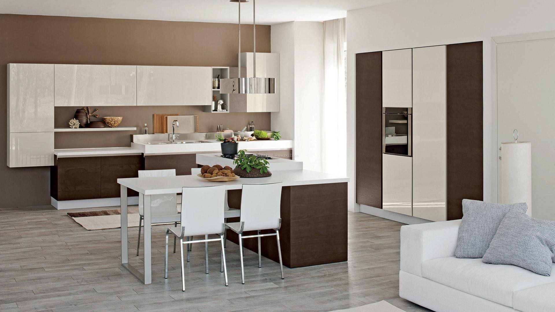 Veneer Kitchen Cabinet Doors 三室两厅样板间 什么是三室两厅 145平方米装修效果图 农村三室两厅平面图 三室两厅室内设计 120平三室两厅两卫户型