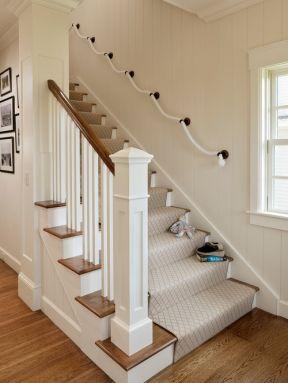 2017钢结构楼梯图集室内现代效果图
