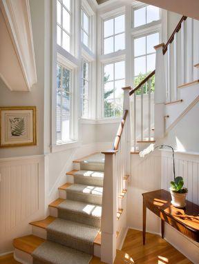 农村小别墅楼梯设计