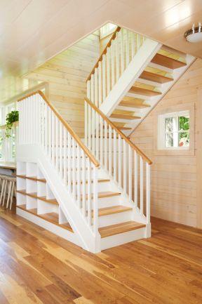 2017室内钢结构楼梯图集大全