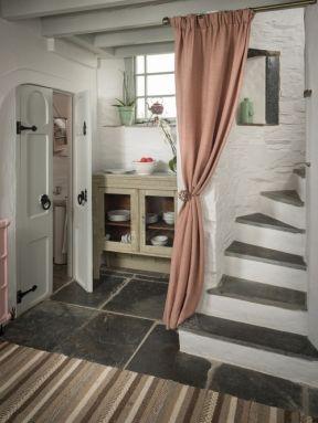 农村小别墅楼梯设计装修图片大全-农村小别墅设计图纸及效果图大全