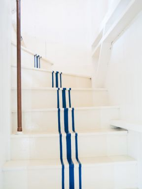 农村小别墅楼梯设计效果图片大全-农村小别墅设计图纸及效果图大全