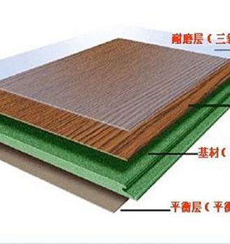 如何选购合适的强化地板 强化地板选购知识