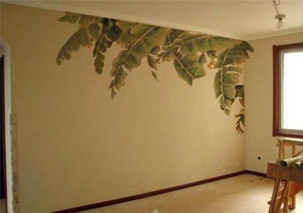 创意墙面装饰设计 墙面装饰还能这么做