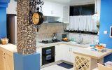 厨房装修设计原则 厨房就要这样装修