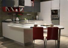 旧厨房改造注意事项 旧厨房改造技巧