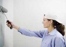 二手房墙面刷漆技巧 二手房墙面刷漆方法