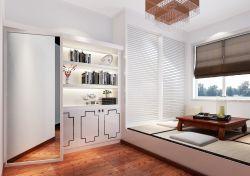 新房室內裝修榻榻米效果圖片