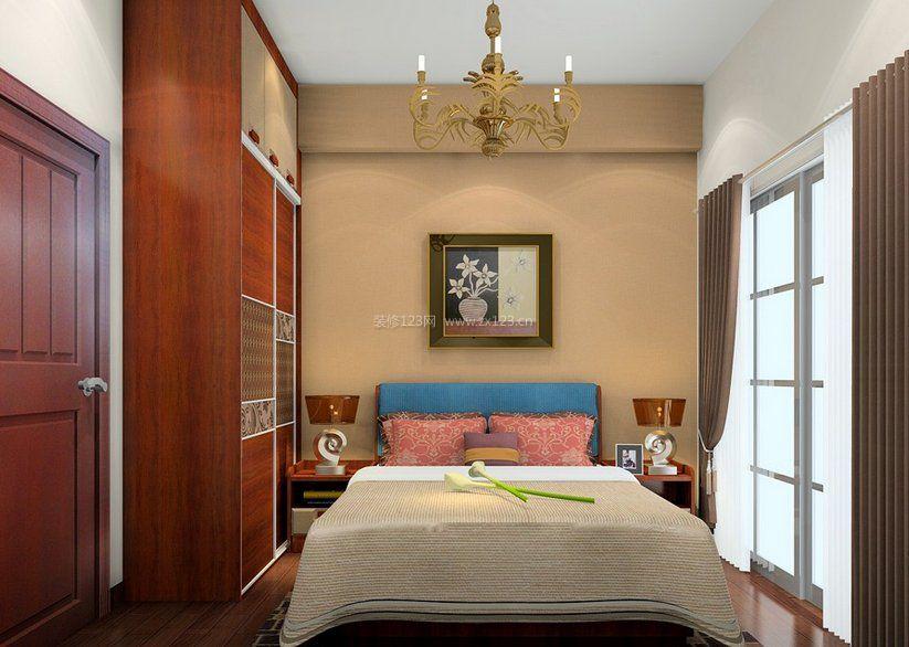 10平米小卧室家具设计效果图