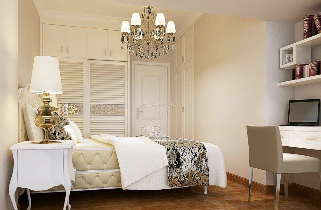 新房卧室设计_新房卧室装修效果图