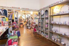 童装店简装修效果图 室内装饰地中海风格
