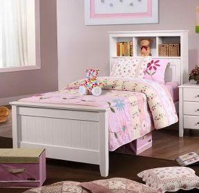 兒童房裝修兒童房床效果圖-每日推薦