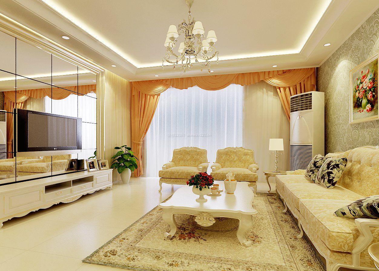 最新房子装修设计效果图_房屋装修效果图_房屋装修效果图大全 - 随意贴