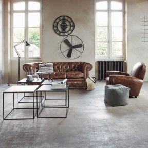 新房装修图片 现代欧式混搭风格
