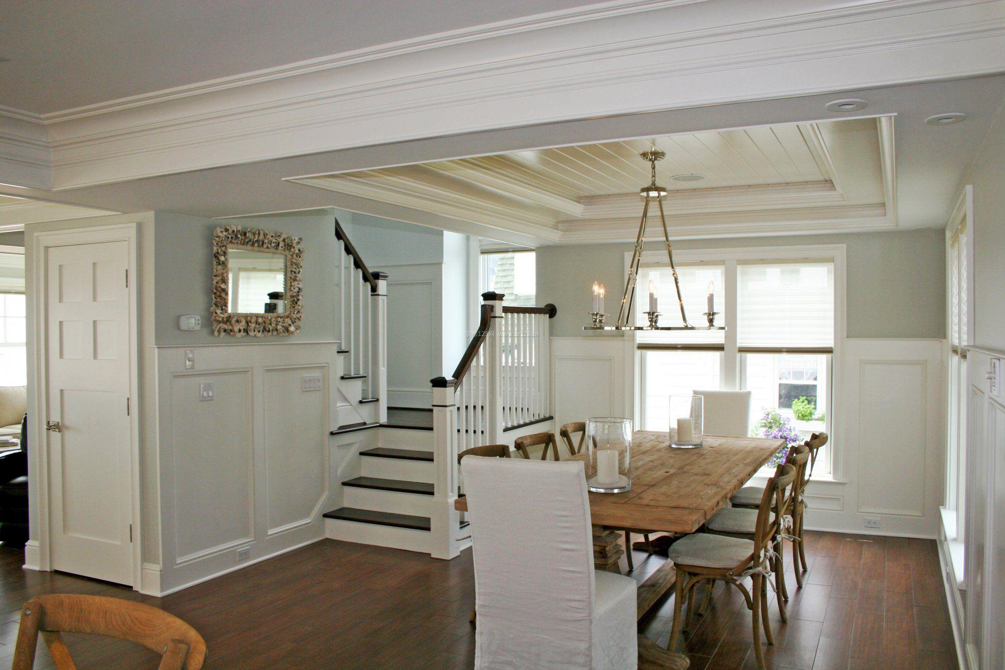 小复式老房子装修改造效果图片