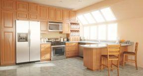新房裝修圖片 廚房設計圖片大全