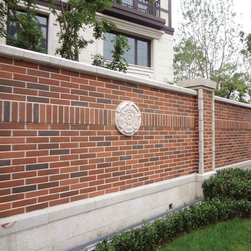 楼房外墙瓷砖设计效果图