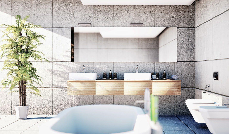 小卫生间瓷砖仿古砖效果图