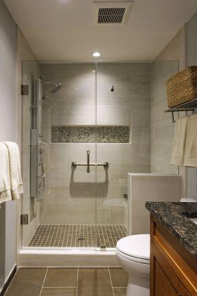 厕所 家居 设计 卫生间 卫生间装修 装修 288_432 竖版 竖屏