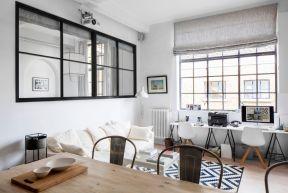 70平方房子設計圖 北歐風格家居設計