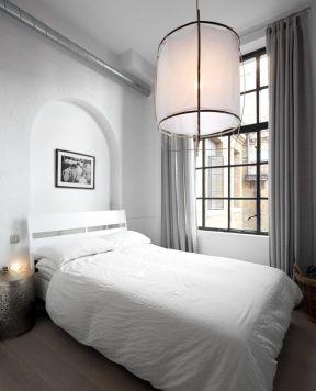 70平方房子設計圖  臥室燈