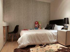 70平方房子設計圖 臥室壁紙