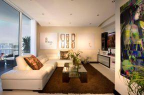 70平方房子設計圖 小戶型小客廳
