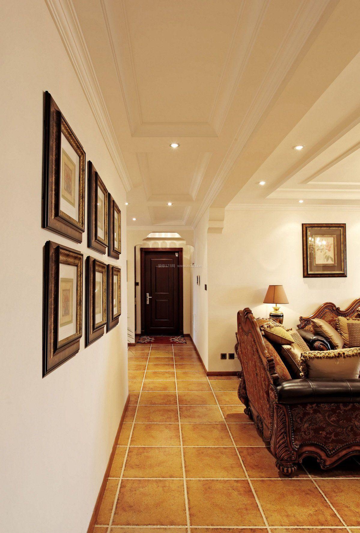 家装效果图 客厅 仿古瓷砖客厅装修效果图 提供者:   ← → 可以翻页