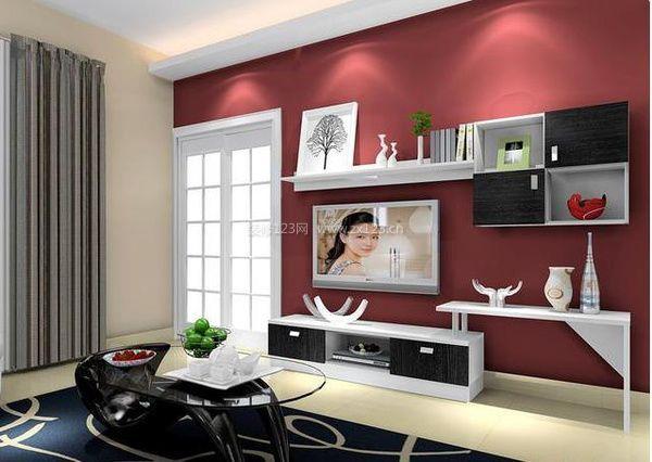 沙发电视柜茶几搭配技巧 沙发电视柜茶几搭配方法
