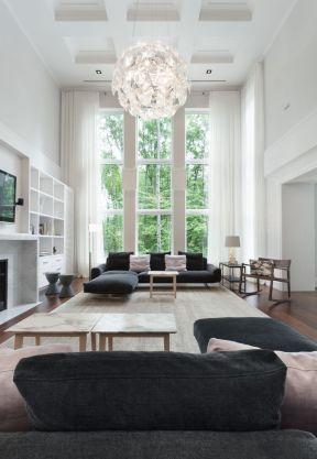 家居室内欧式罗马柱装修图片欣赏