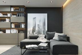 最新单身公寓装修设计图片