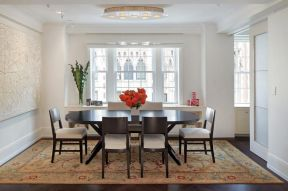 单身公寓室内装修设计效果图