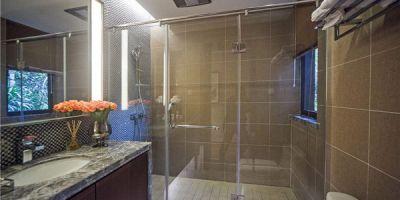 卫生间地砖选择技巧 卫生间地砖选择要点