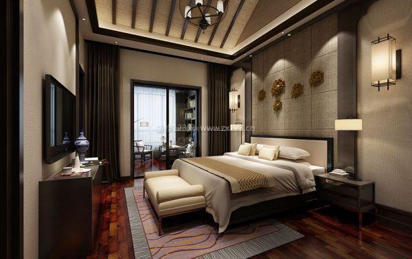 书房卧室一体装修设计 怎么装修更省空间