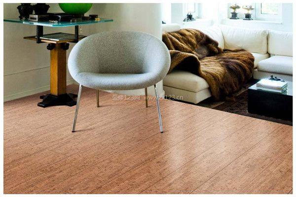 軟木地板優缺點