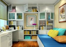 情侣卧室颜色怎么选 情侣卧室颜色搭配方法
