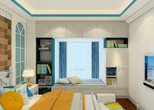 卧室墙纸背景墙设计技巧 卧室墙纸背景墙设计方法