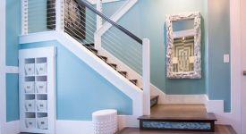 實木樓梯與鋼木樓梯哪個好 實木樓梯與鋼木樓梯對比