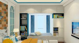 臥室墻紙背景墻設計技巧 臥室墻紙背景墻設計方法