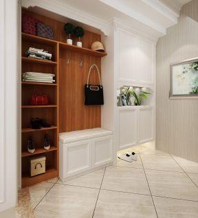 玄關衣帽柜 門廳柜鞋柜衣帽柜圖片