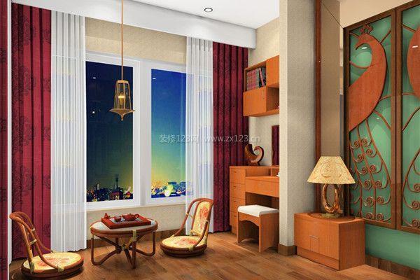 臥室窗簾顏色風水