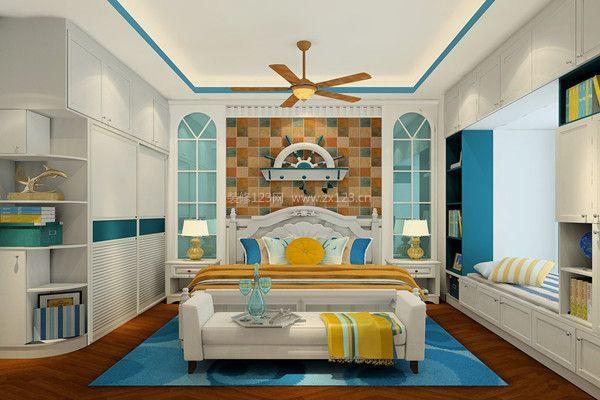 臥室墻紙背景墻