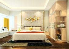 卧室颜色搭配技巧 卧室颜色搭配方案