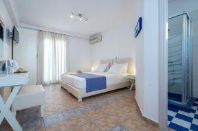 50平方臥室 小戶型簡約家裝設計