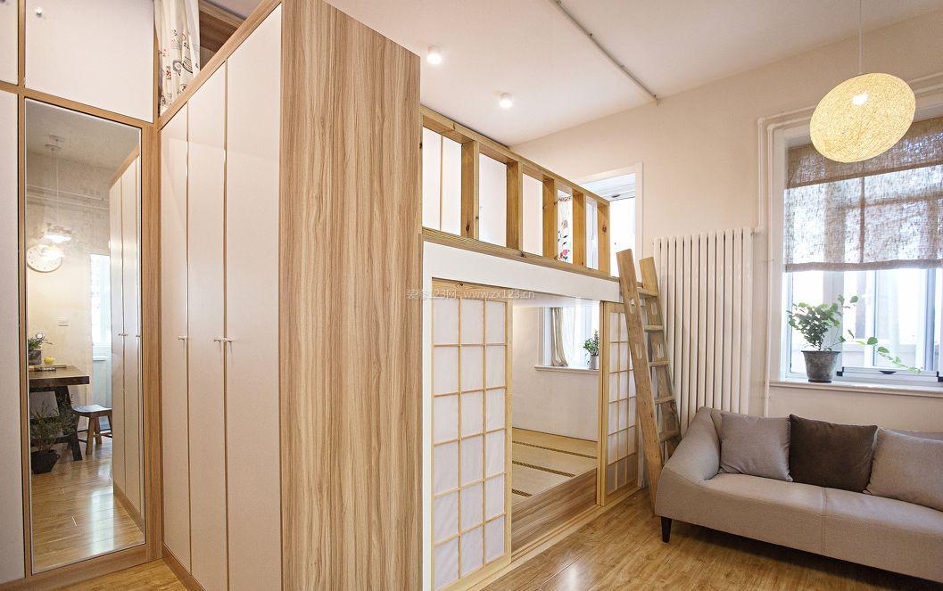 小平米房子室内装修效果图