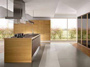 廚房設計圖片大全 簡約廚房設計