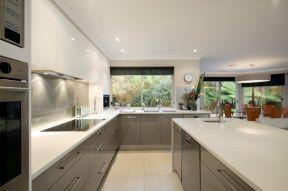 廚房設計圖片大全 現代廚房設計