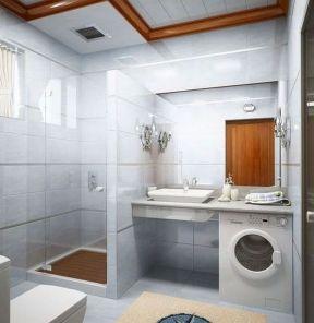 浴室门装修效果图