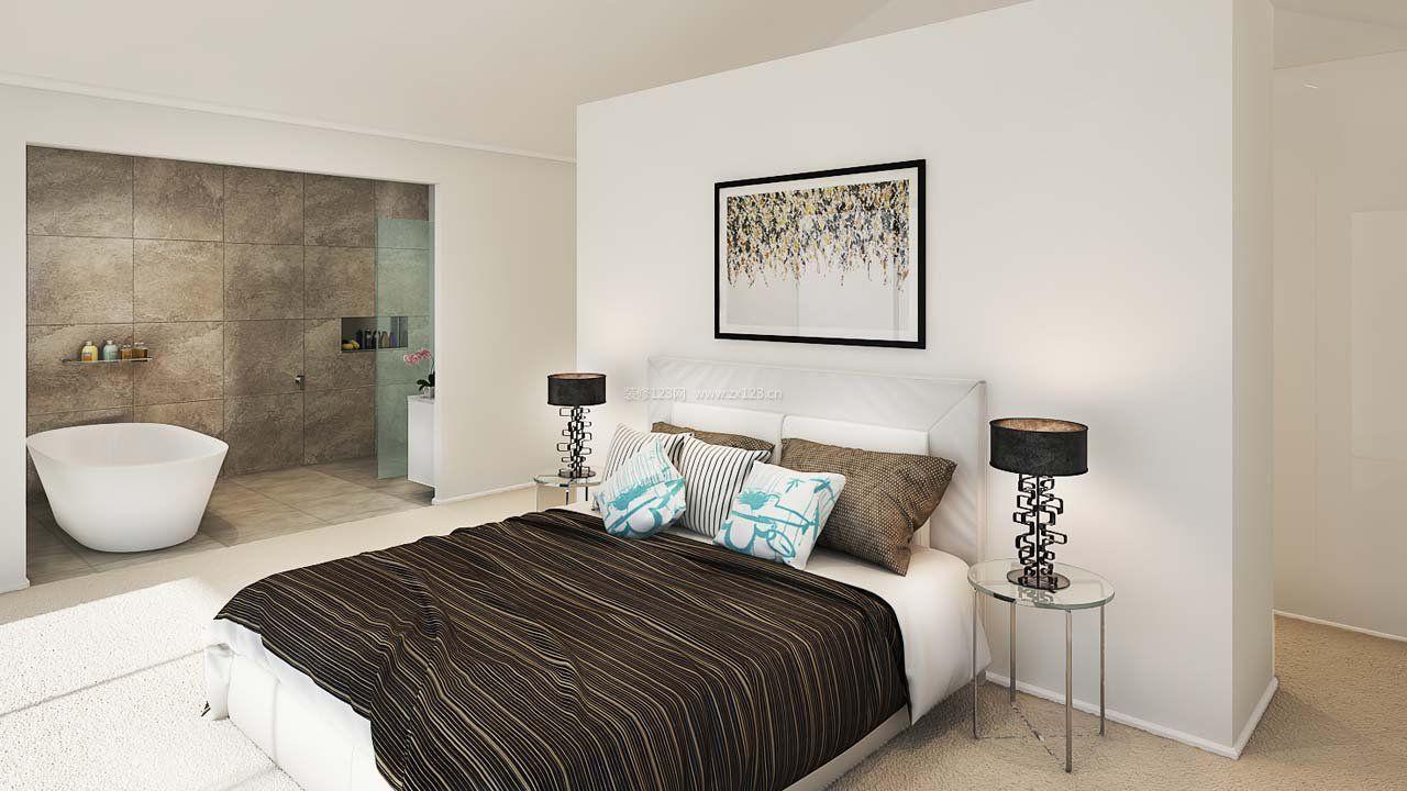 15平米小卧室家具摆设装修效果图片