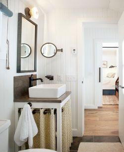 臥室衛生間裝修設計圖
